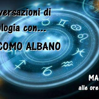 Conversazioni di Astrologia con Giacomo Albano - 14/01/2020