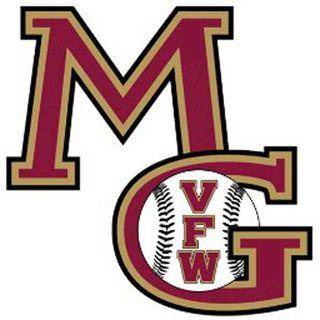 Maple Grove VFW Baseball 2018