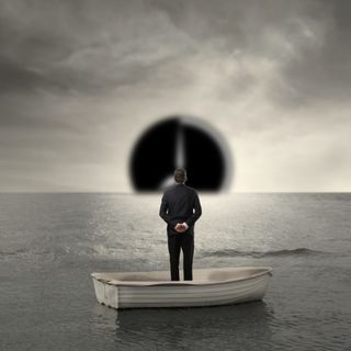 Sai stare in Solitudine? 3 modi per vivere l'Isolamento