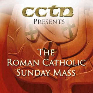 Roman Catholic Sunday Mass | 10/20/2019