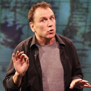Colin Quinn Kozversations