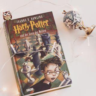 Harry Potter e l'eclissi di sole | Spazio Munay con Roberta Tomassini - Live