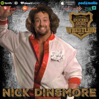 TMPToW: Nick Dinsmore