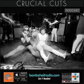 Crucial Cuts 163