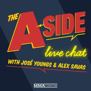 The A-Side Live Chat: UFC 250 preview, Amanda Nunes vs. Felicia Spencer, Jon Jones relinquishing UFC title, more