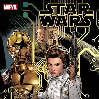 Star Wars Splash Page #211 -- The Stars We Are