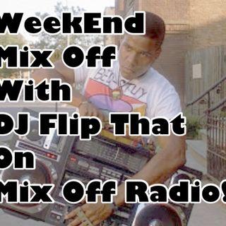 WeekEnd Mix Off 10/16/20 (Live DJ Mix)