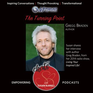 Living Your Inspired Life with Gregg Braden