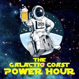 Galactic Coast Power Hour