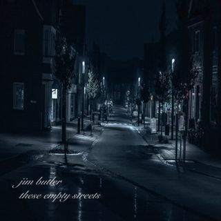 Deep Energy 194 - These Empty Streets - Music for Sleep, Meditation, Relaxation. Massage, Yoga, Reiki, Sound Healing, Sound Therapy