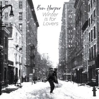 Winter is for lovers - Ben Harper (Le pagelle del Fabiet)