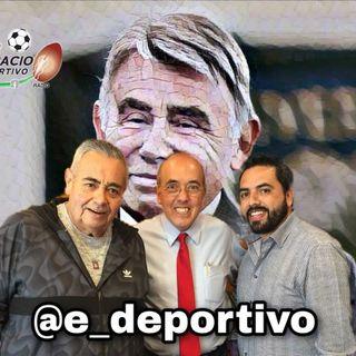Hoy Rudo, Pepe y Alex recordando al maestro Héctor Suárez QEPD Espacio Deportivo de la Tarde 02 de Junio 2020