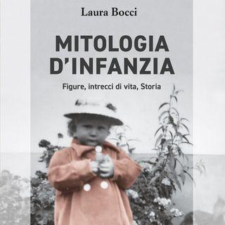 """Laura Bocci """"Mitologia d'infanzia"""""""