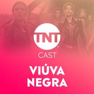 #57 – O CANTO DO CISNE DA VIÚVA NEGRA ft. Érico Borgo e Aline Diniz