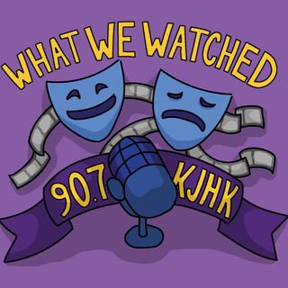 What We Watched Ep. 10: The Suicide Squad