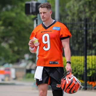 Cincinnati Bengals Weekly Show W/Joe Kelly: Bengals/Vikings Preview