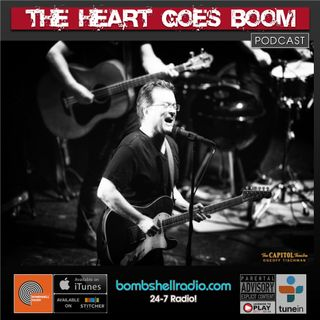 The Heart Goes Boom  114 -THGB 00114
