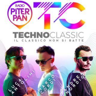 Ep.47- Techno Classic - 27-03-2021