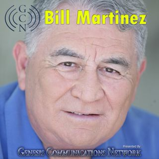 GCN Bill Martinez Live