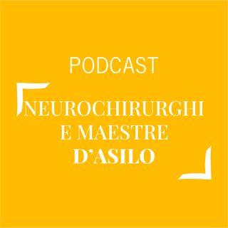 #349 - Neurochirurghi e maestre d'asilo | Buongiorno Felicità!