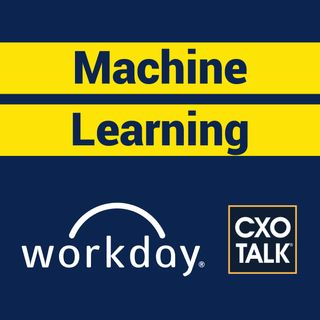 Workday CEO, Aneel Bhusri: Machine Learning in Enterprise Software