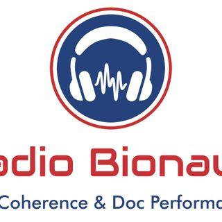 #1# Radio Bionauti: Episodio Pilota