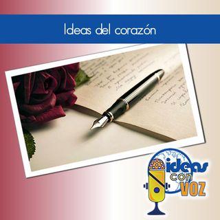 Ideas del corazón