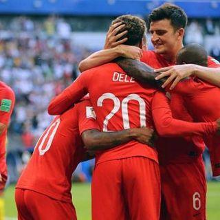 Gol Gol Gol: Resumen mundialista del domingo 24 de junio