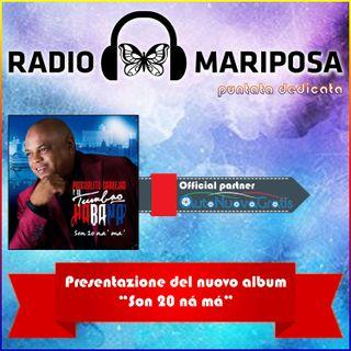 Presentazione del Disco di Pascualito Cabrejas Y Su Tumbao Habana: Son 20 na' ma'