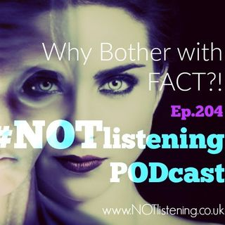 Ep.204 - Why Bother with FACT?!