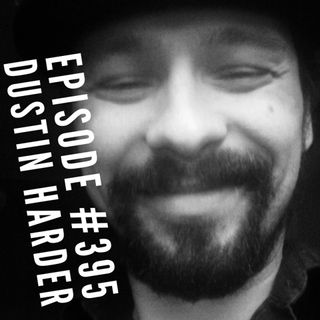 WR395: Dustin Harder