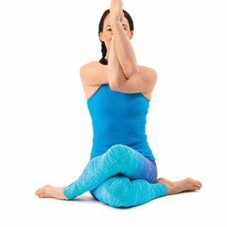 Why Yoga - Iraqi American MAG