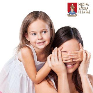Homilía del Día de la madre, P. Federico Ruíz   10/05/2020