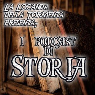 Audiolibro I podcast di Storia
