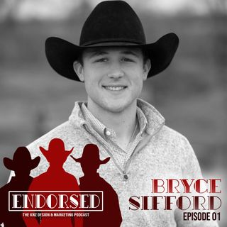 01. Bryce Sifford - Defining Success, Redefining Losing & Self-Image Reboot