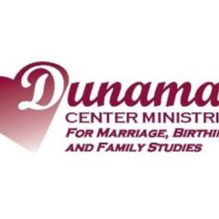 Dr. Pauline Dillard of Dunamas Marriage Center Ministry