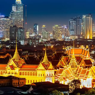 Best Tourist Attractions Inn Bangkok