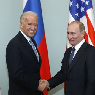 BIDEN: PUTIN è un ASSASSINO senz'ANIMA