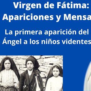 La Virgen María en Fátima I
