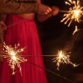 Dia Celebrates Diwali Tale