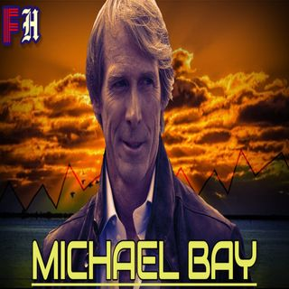 Film Hooligans: Michael Bay