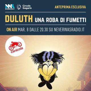DULUTH 1x03 - Vincenzo Filosa presenta Figlio Unico