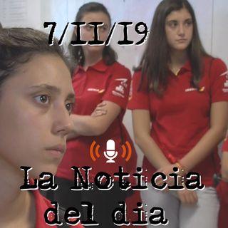 Iberia apuesta por el talento femenino con su programa 'Quiero ser' | La Noticia Del Dia