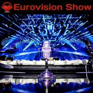 Eurovision Show #096 - Hall of Winners Special