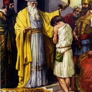 La Biblia en 100 horas. Monarquia y exilio de Israel