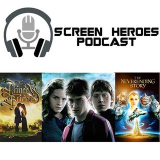 Screen Heroes 73: Best Live-Action Fantasy Movies