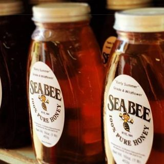 Episode 3 - Support Local Part 1 : Sea Bee Honey