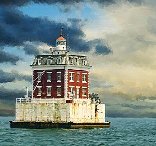 Ep. 164 - Ledge Lighthouse and the Lighthouse Inn