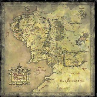 Episodio 4 - Fantasia Medieval