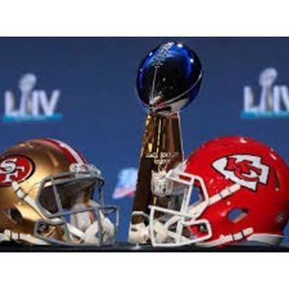 Podcast 2/2 WTOS Super Bowl LIV Pre-Show Now